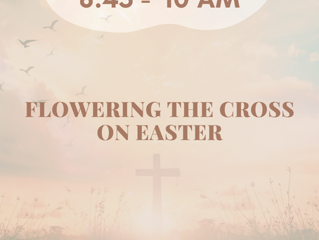 The Natural Apprehension of Easter
