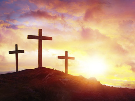 We Need Resurrection Now More Than Ever