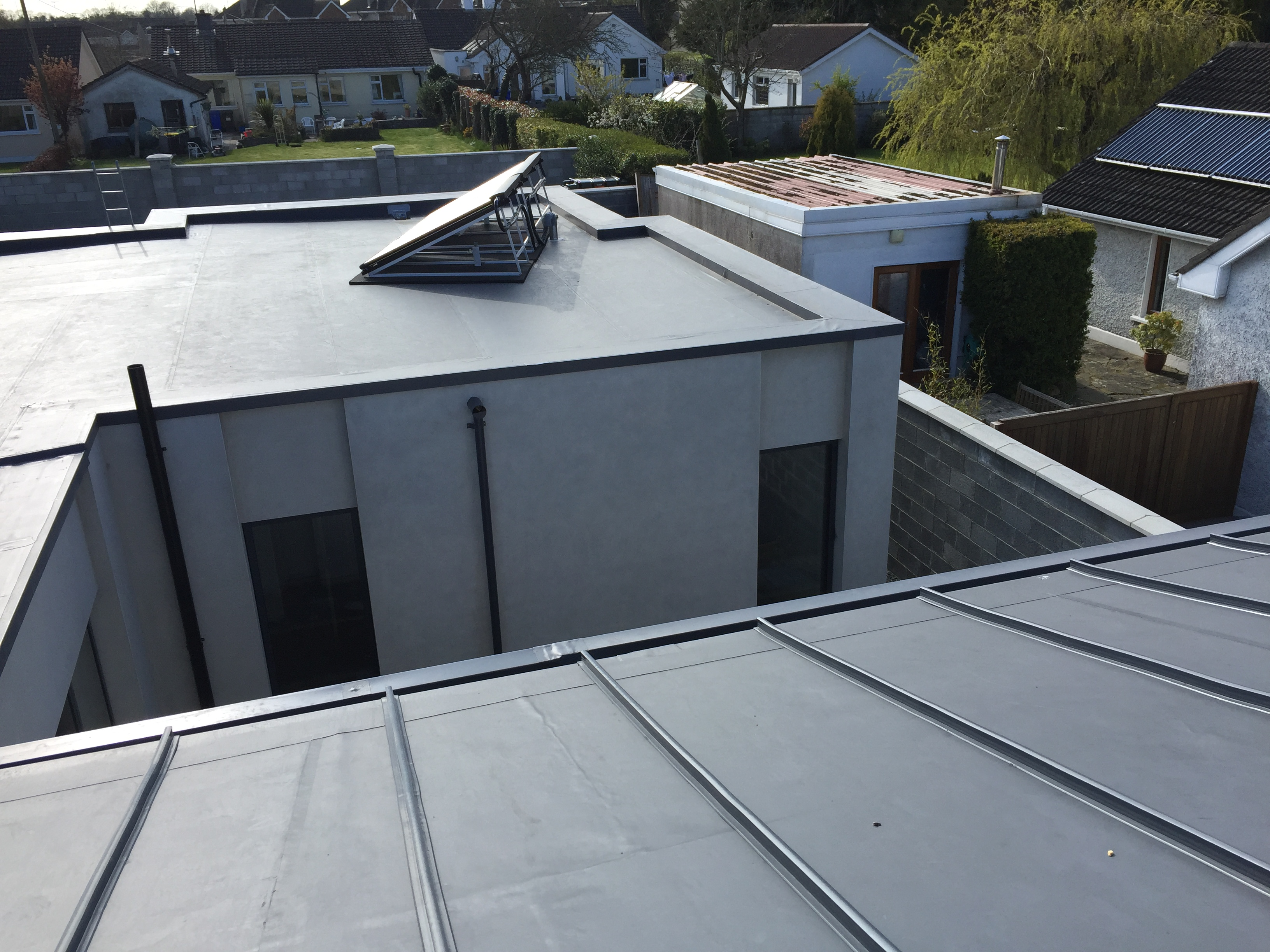 Kilcarn Navan Titan Roofing Cooney Architects  (46)