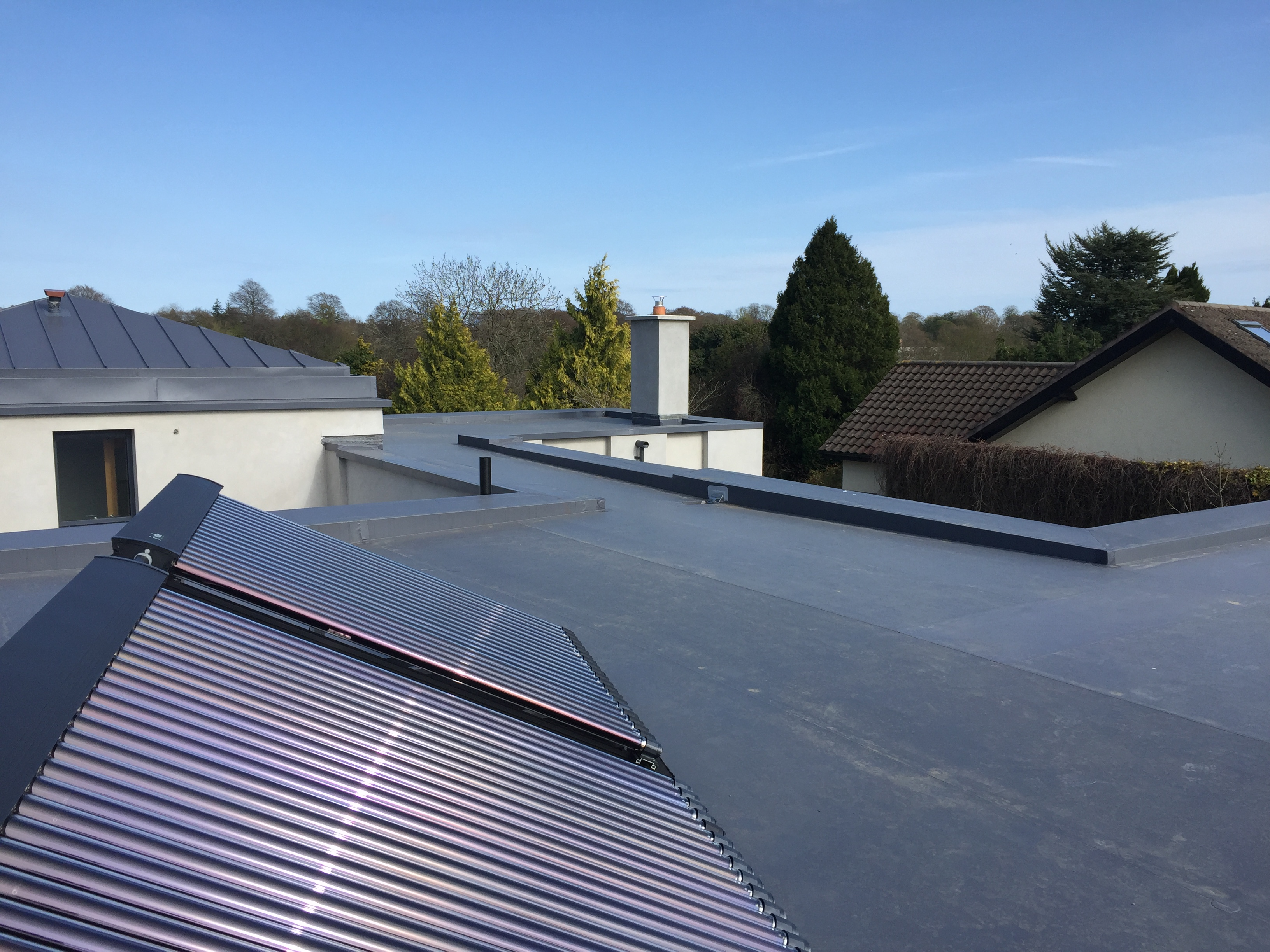 Kilcarn Navan Titan Roofing Cooney Architects  (16)