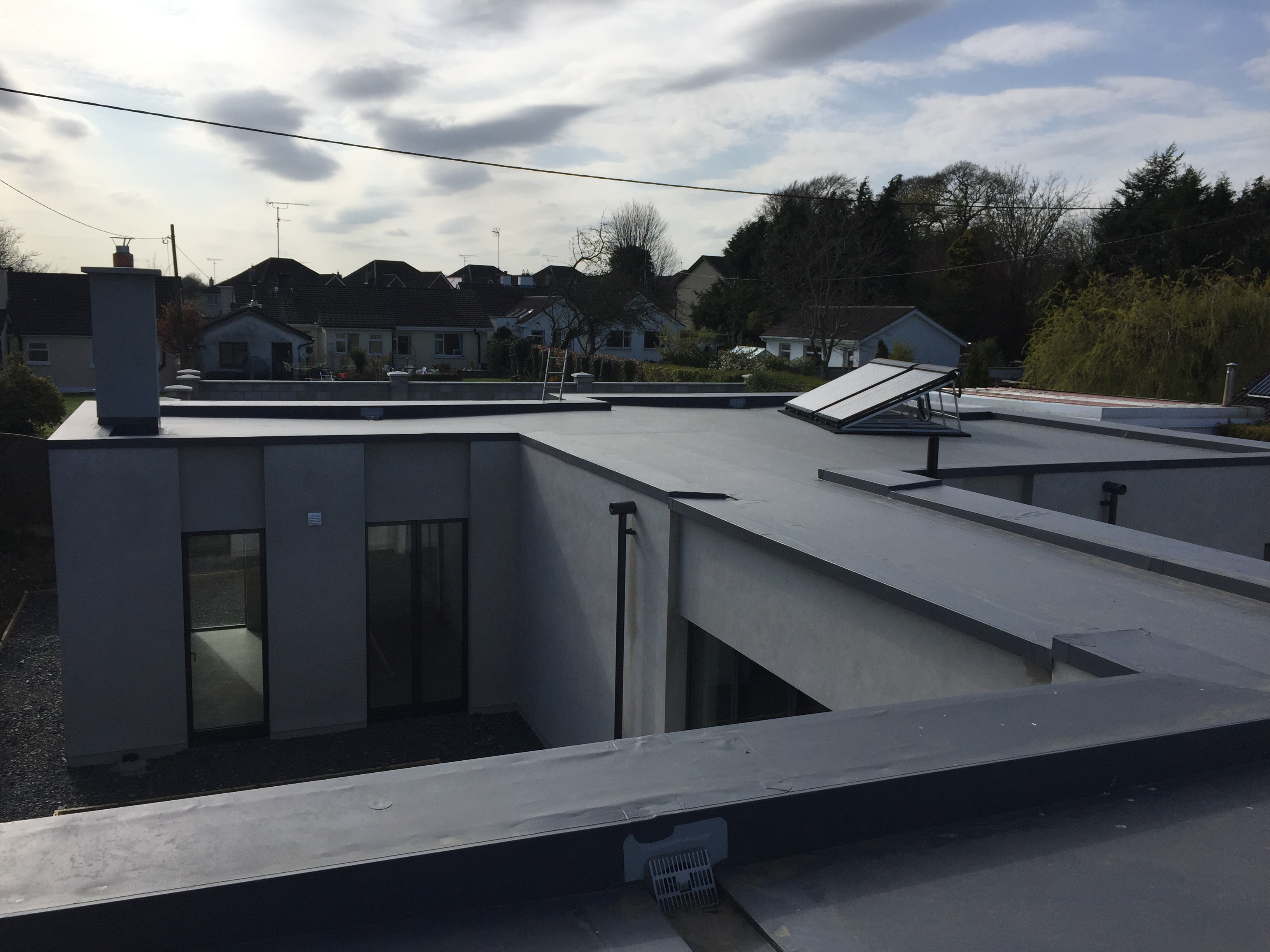 Kilcarn Navan Titan Roofing Cooney Architects  (26)