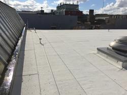 Coolock Library Dublin City council Titan Roofing  (7)