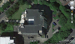 Google - Alexandra House