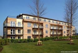 MKN Ridgewood Swords - Soprema Flag Roof & Terrace 2