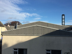 Tegral Wall and Roof Cladding