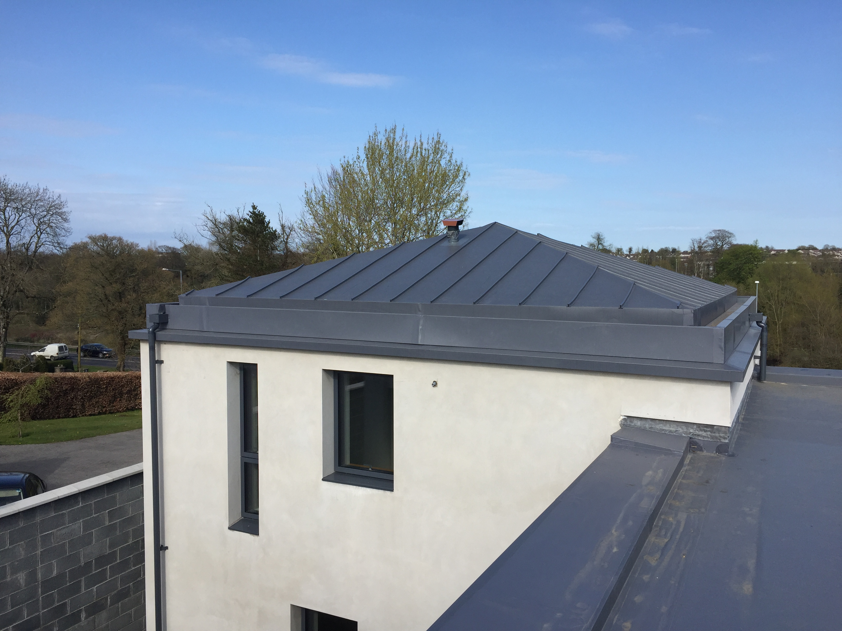 Kilcarn Navan Titan Roofing Cooney Architects  (23)