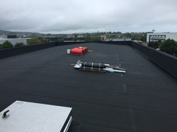 Megazyme B FM Approval Titan roofing