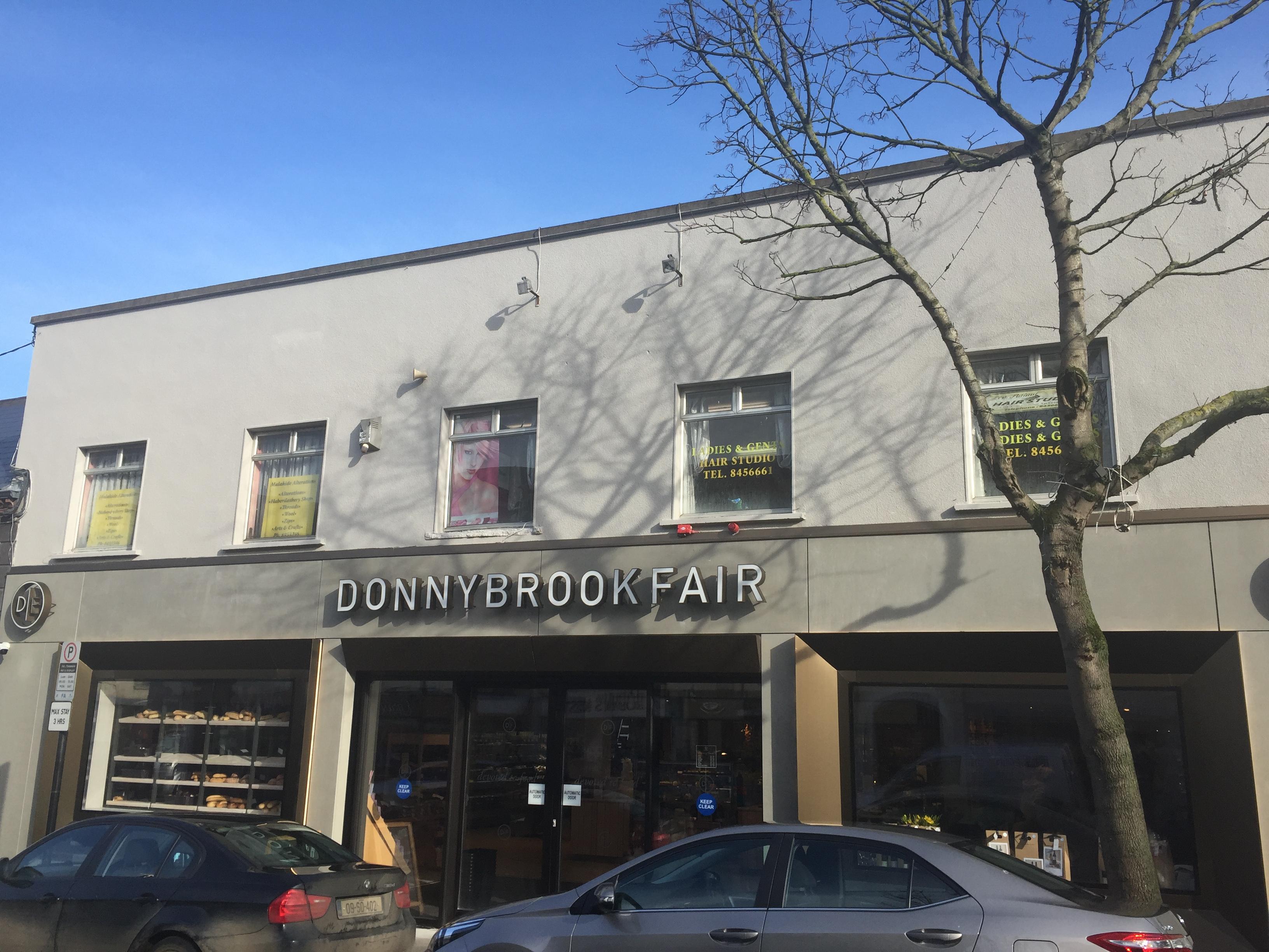 Commercial - IKO Bitumen - Donnybrook fair - Monami (1)
