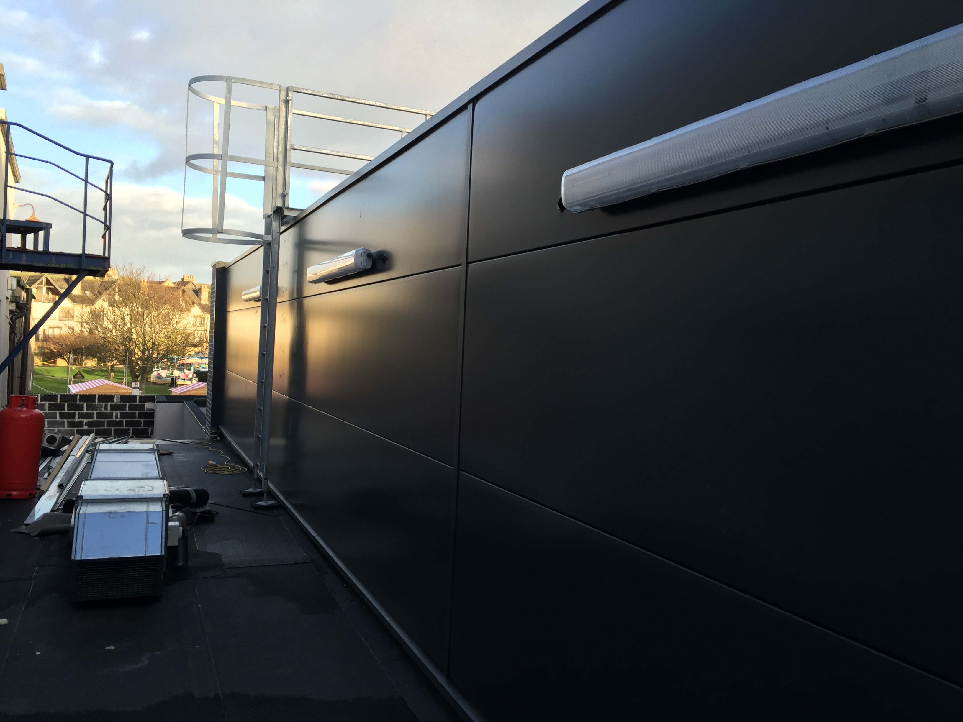 Commercial - IKO Bitumen - Donnybrook fair - Monami (4)