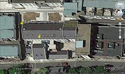 Google - Gallens Mill Roof & Steps