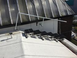 Coolock Library Dublin City council Titan Roofing  (11)