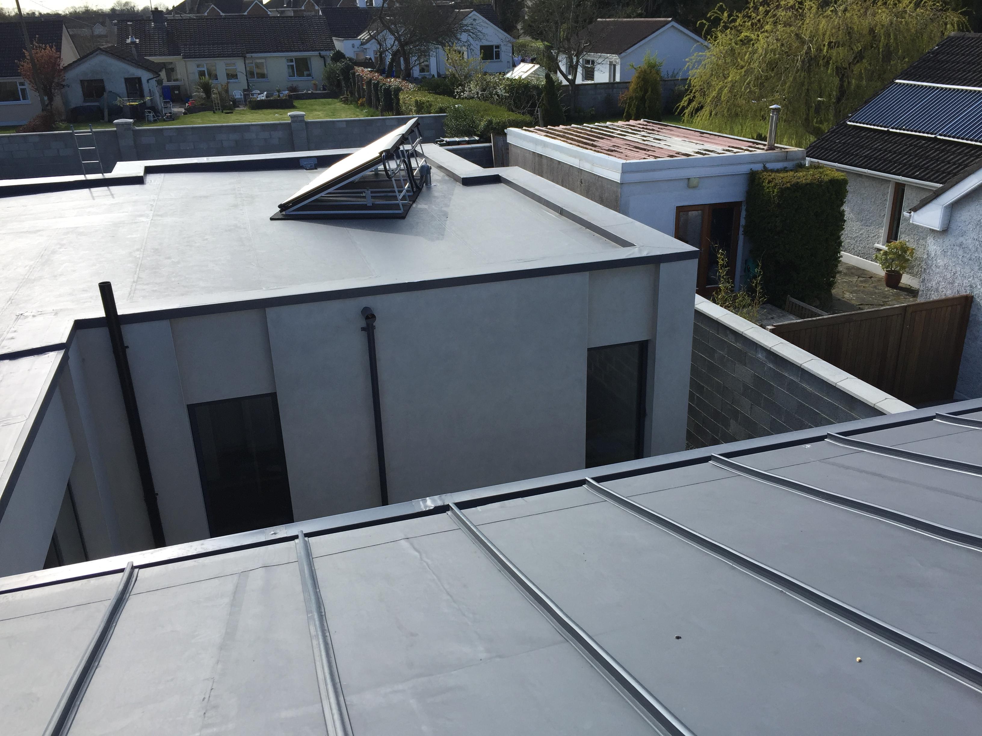 Kilcarn Navan Titan Roofing Cooney Architects  (46)