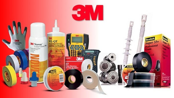 herramientas 3m
