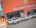 Matriz _Real del Mezquital_