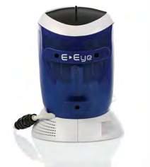 ipl laser pulsé oeil sec