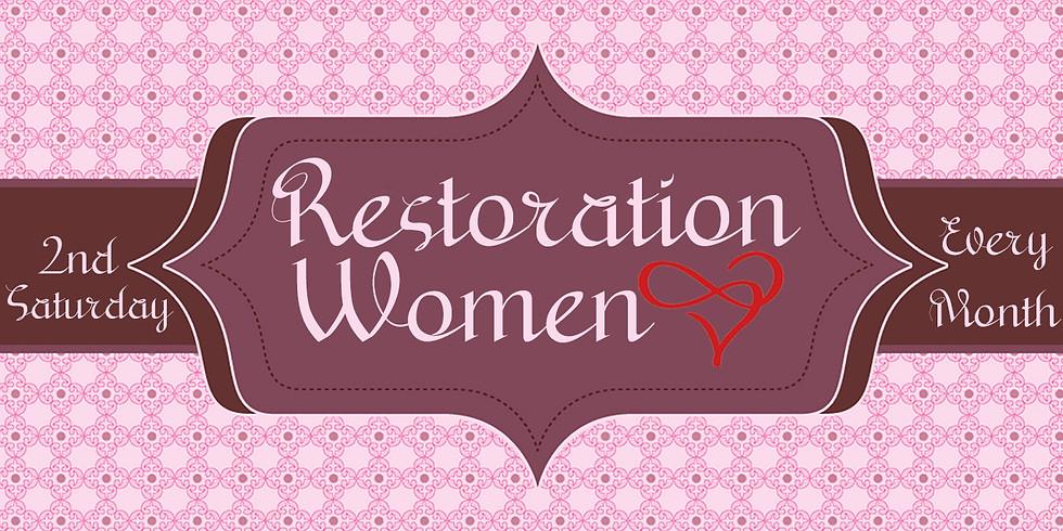 Restoration Women's Ministry