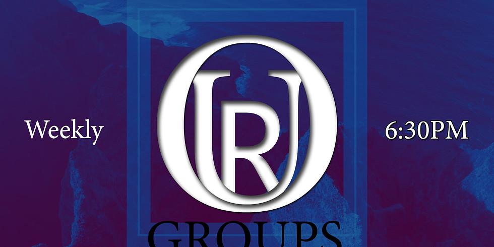 R-Groups