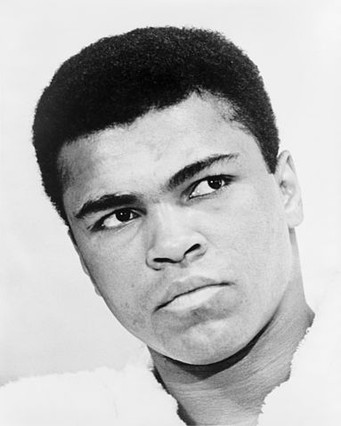Put the Ali story in context