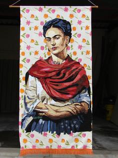 Frida Kallo