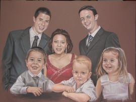 familia Salfer