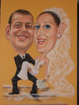 casamento da Bila