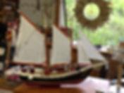 Newfoundland Schooner