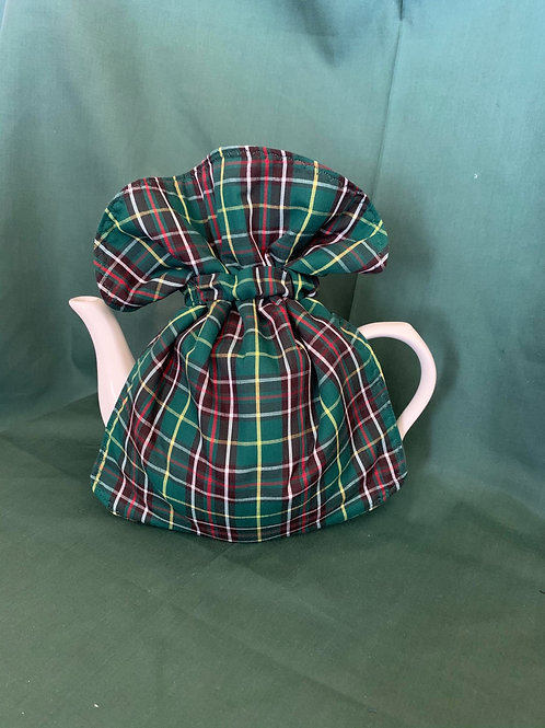 Newfoundland Tartan Tea Cosy