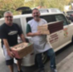 Caprara's Pizzeria Delivery