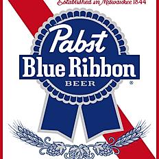 Past Blue Ribbon (16 oz can)