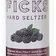 Ficks Blackberry Hard Seltzer