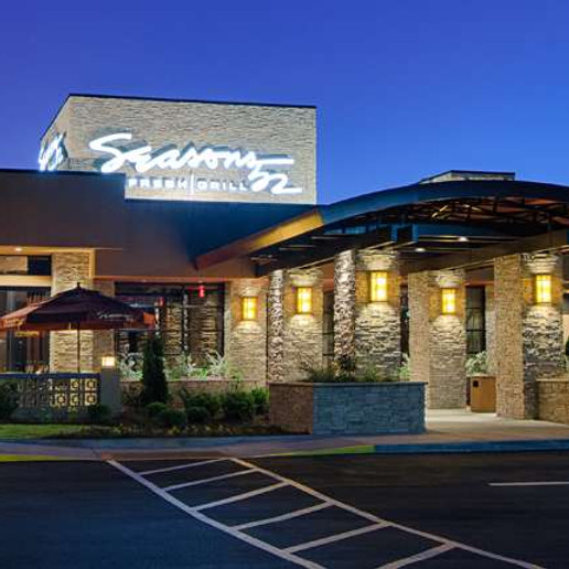 Capture the Essence Social at Seasons 52 at 5pm EST on Sept 14th