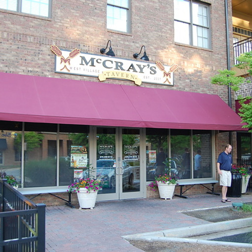 Capture the Essence Social at McCray's Tavern!  7pm - 9pm EST on Sept 12th