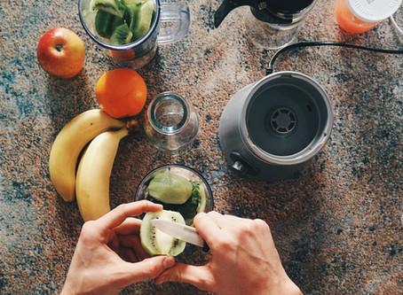 5 organic treats your kids will love