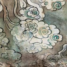 The Cloud Mural