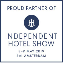 Smart Travel Lab @ IHS Europe 2019