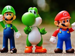 Bescherming van game personages in het intellectueel eigendomsrecht