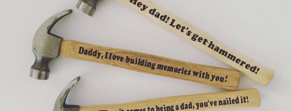 Dad / Daddy Hammer
