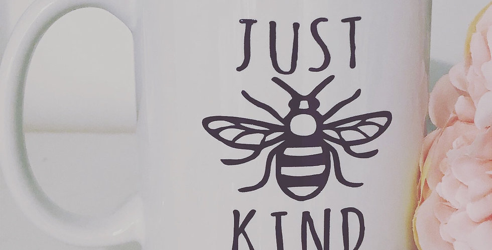 'Just Bee Kind' Various Items