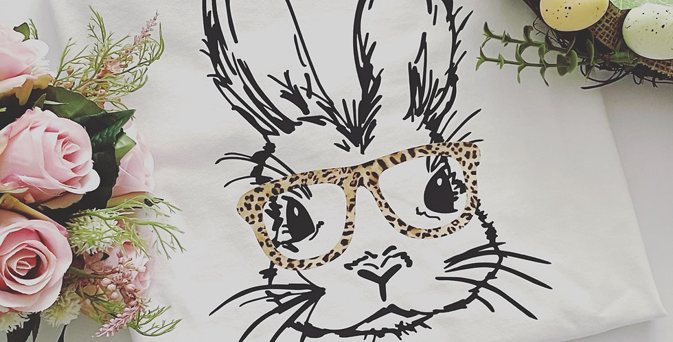 Adults' Bunny T-Shirt