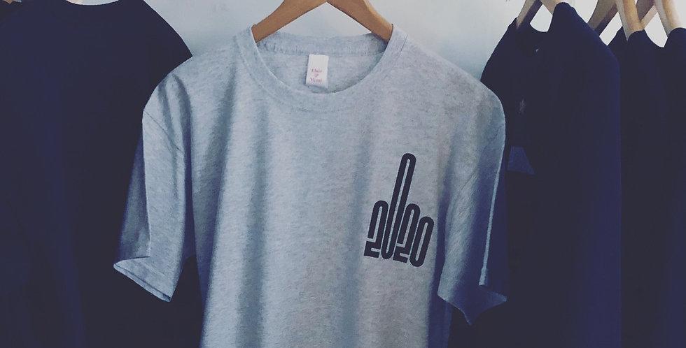 2020 Unisex Logo T Shirt