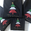 Thumbnail: Personalised Family Christmas Jumpers