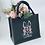 Thumbnail: Personalised Easter Bunny Jute Bag