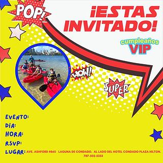 Cumple Vip invitación comic.png