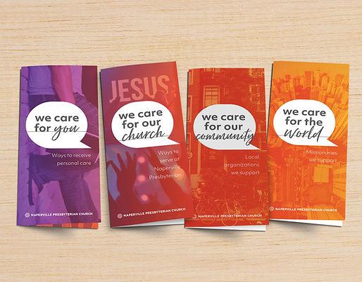 Brochure Family