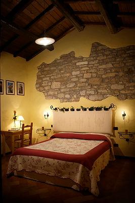 Antica Casa Pasolini - stanza