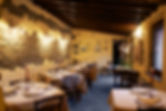 Antica Casa Pasolini - sala convivio