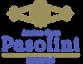 Antica Casa Pasolini Logo