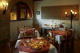 Antica Casa Pasolini - colazione