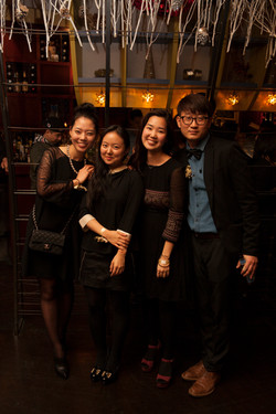 2014 Annual Party