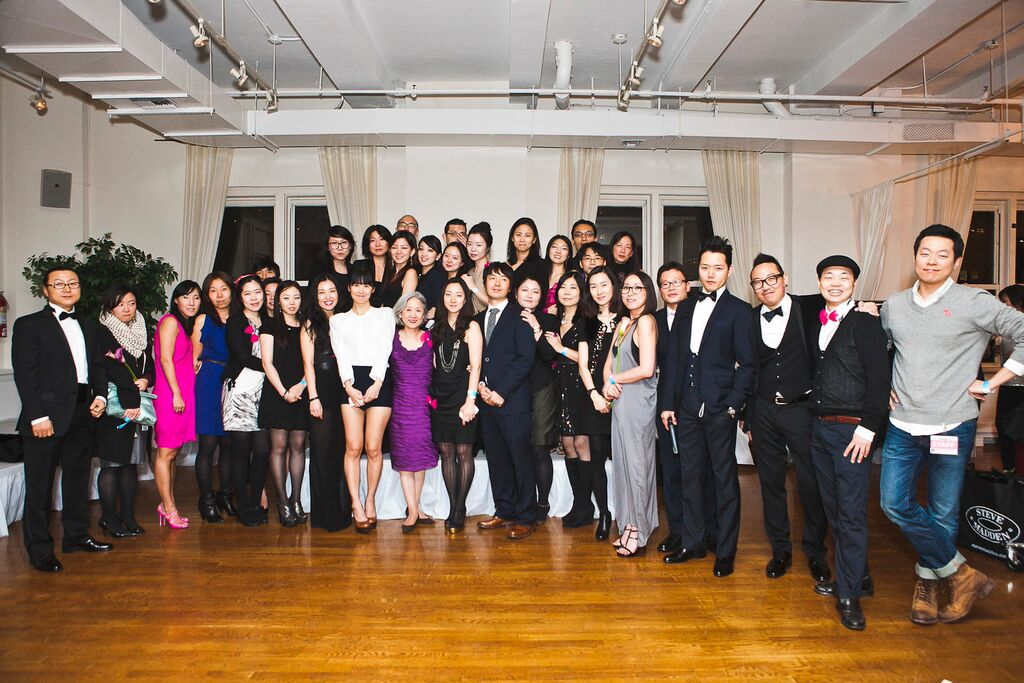 2011 4th Gala Fashion Show & Scholar